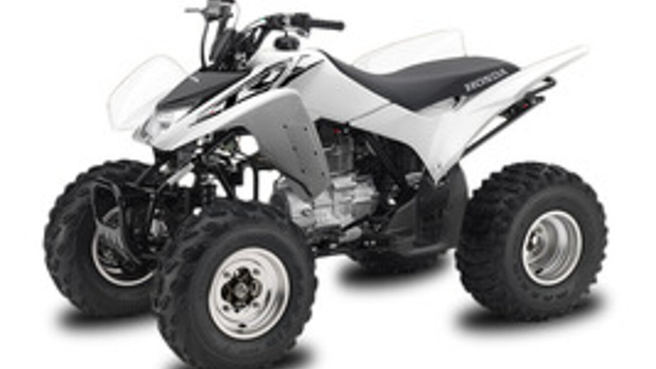 2017 Honda TRX250X for sale 200561293