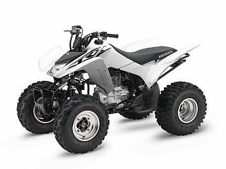 2017 Honda TRX250X for sale 200500620