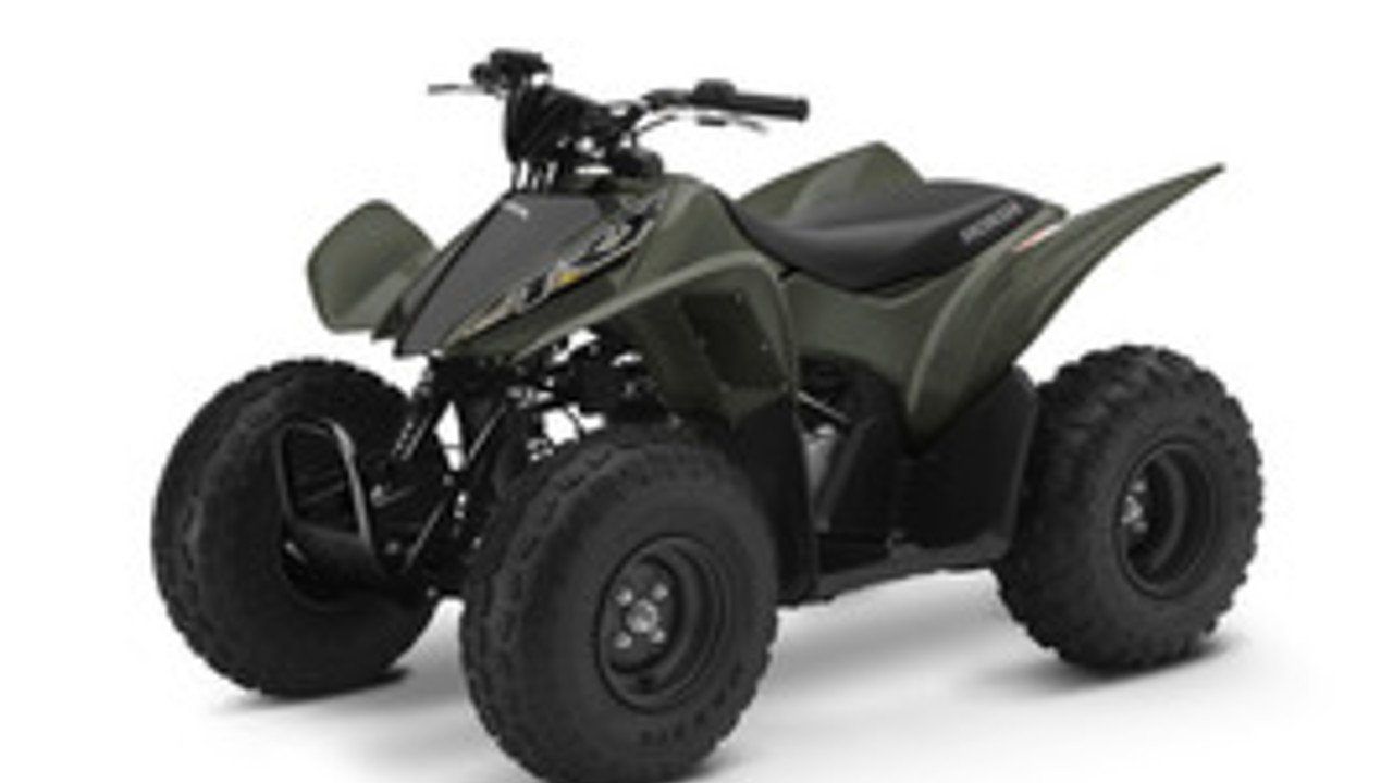 2017 Honda TRX90X for sale 200416790