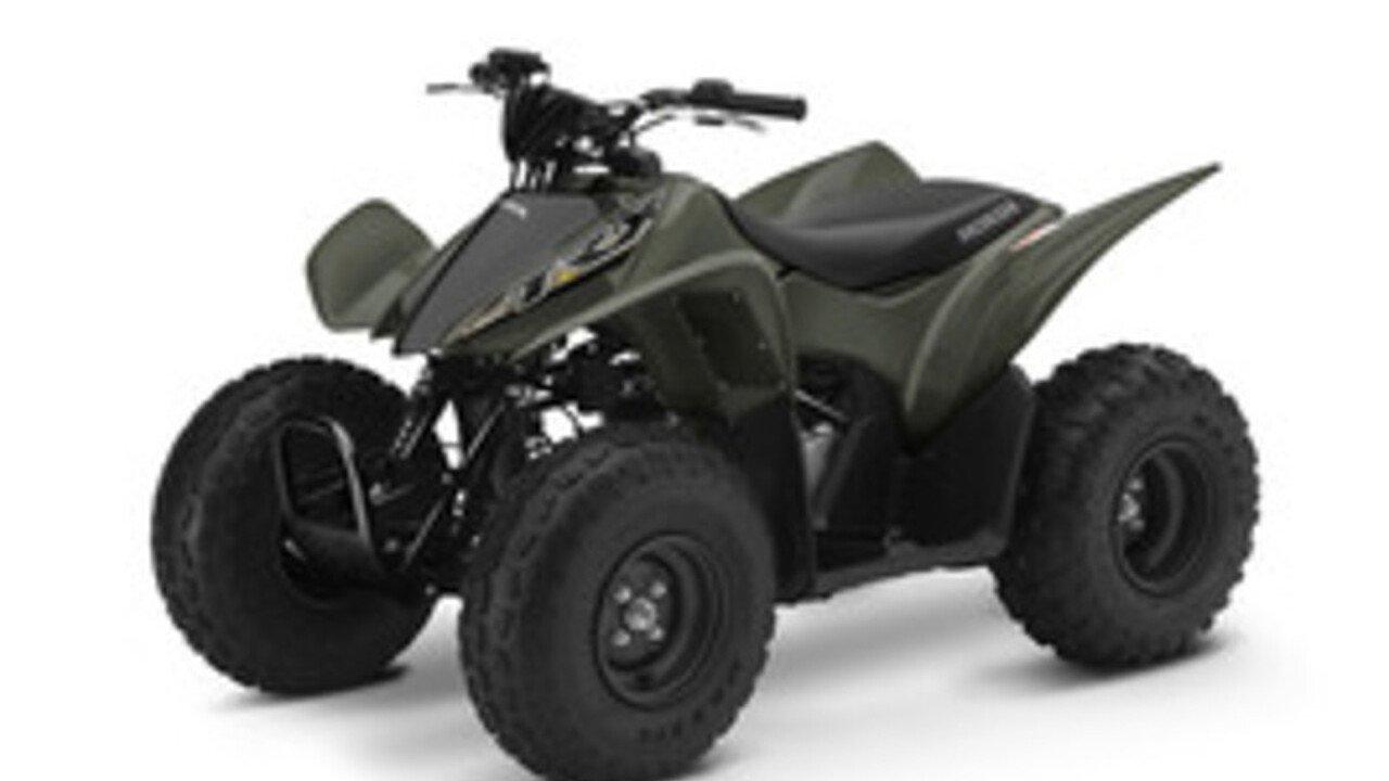 2017 Honda TRX90X for sale 200501964
