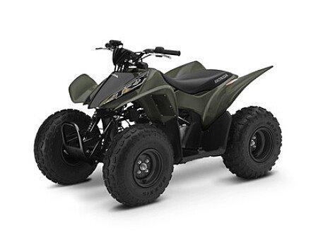 2017 Honda TRX90X for sale 200447485