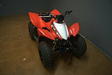2017 Honda TRX90X for sale 200601595