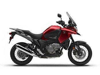 2017 Honda VFR1200X for sale 200502038