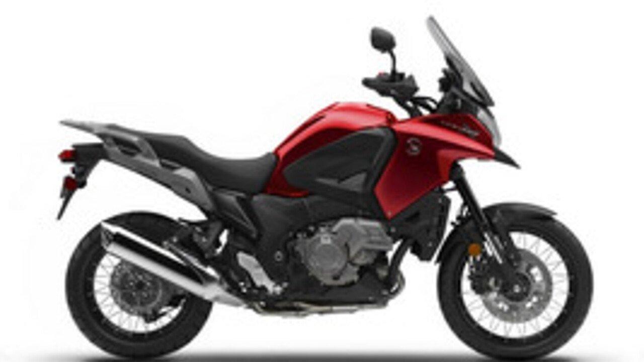 2017 Honda VFR1200X for sale 200561450