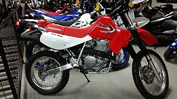 2017 Honda XR650L for sale 200444150