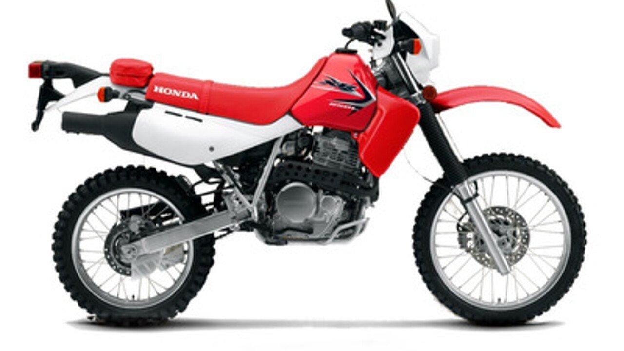 2017 Honda XR650L for sale 200453788