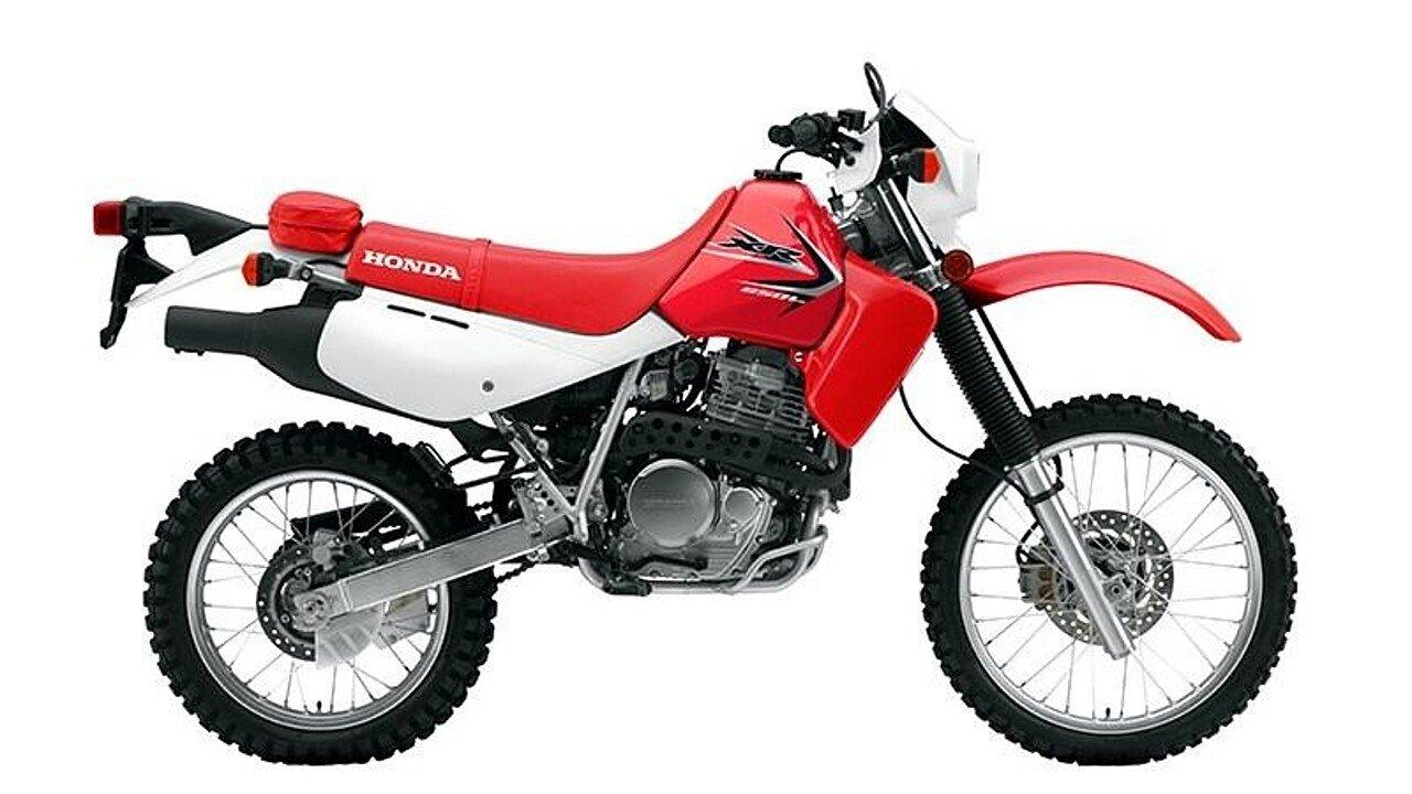 2017 Honda XR650L for sale 200525359
