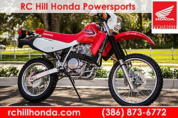 2017 Honda XR650L for sale 200587825