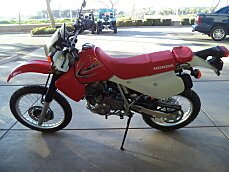 2017 Honda XR650L for sale 200423710