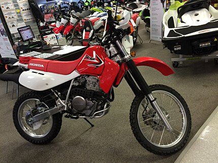 2017 Honda XR650L for sale 200501818