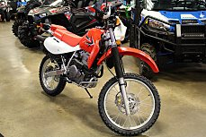 2017 Honda XR650L for sale 200515846