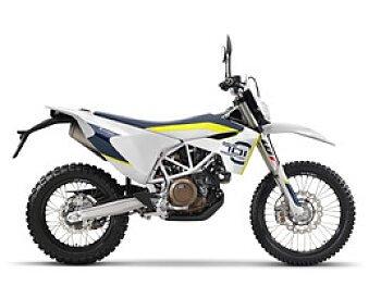 2017 Husqvarna 701 for sale 200417090