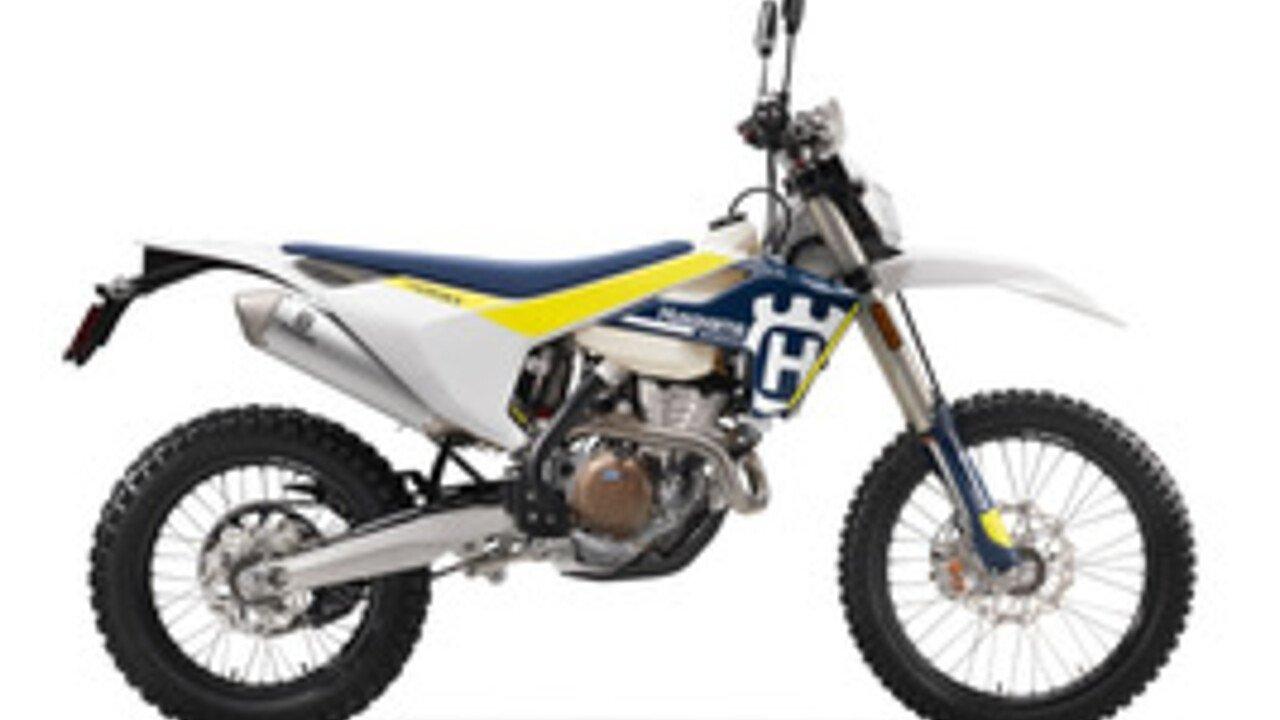 2017 Husqvarna FE250 for sale 200415325
