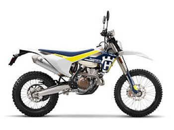 2017 Husqvarna FE250 for sale 200449401
