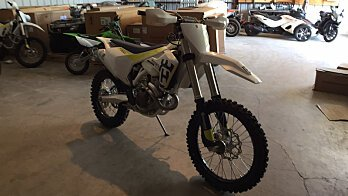 2017 Husqvarna FX350 for sale 200437527