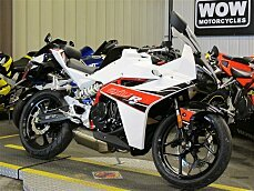 2017 Hyosung GD250R for sale 200414865