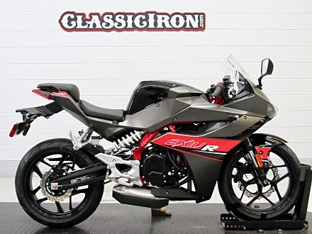 2017 Hyosung GD250R for sale 200669450