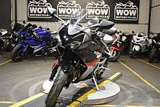 2017 Hyosung GD250R for sale 200686465