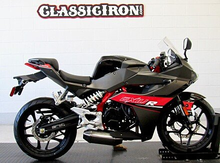 2017 Hyosung GD250R for sale 200687190
