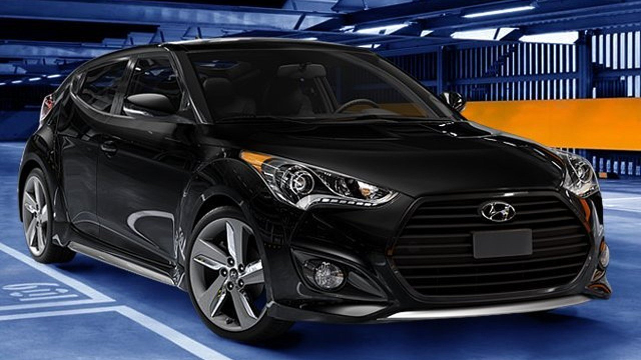 2017 Hyundai Veloster for sale 100873637