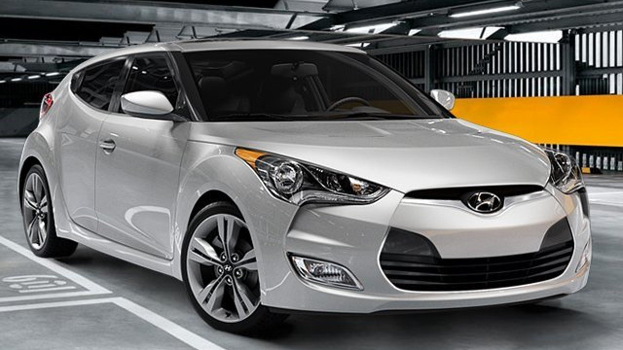 2017 Hyundai Veloster for sale 100944956