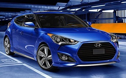 2017 Hyundai Veloster for sale 100873618