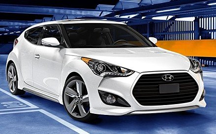 2017 Hyundai Veloster for sale 100873636