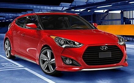 2017 Hyundai Veloster for sale 100923774