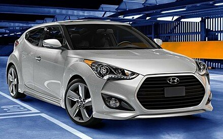 2017 Hyundai Veloster for sale 100934691