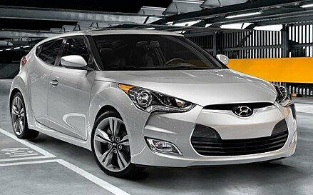 2017 Hyundai Veloster for sale 100934705