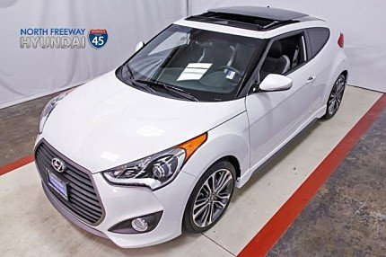 2017 Hyundai Veloster for sale 100956825
