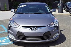 2017 Hyundai Veloster for sale 100995730