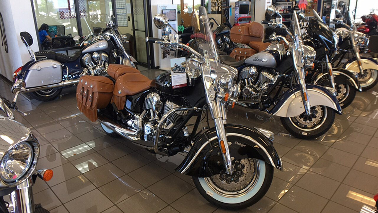 2017 Indian Chief for sale 200413691