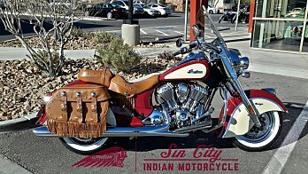 2017 Indian Chief for sale 200469358