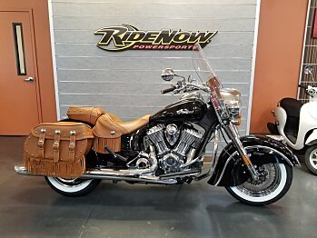 2017 Indian Chief for sale 200471526