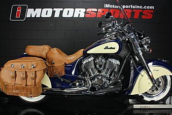 2017 Indian Chief for sale 200476216