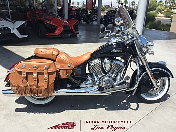 2017 Indian Chief for sale 200479686