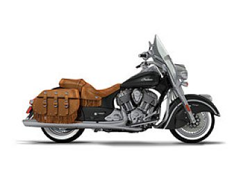 2017 Indian Chief for sale 200501600