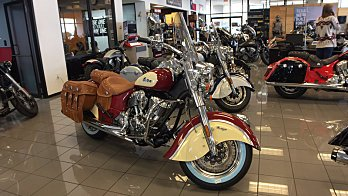 2017 Indian Chief for sale 200510298