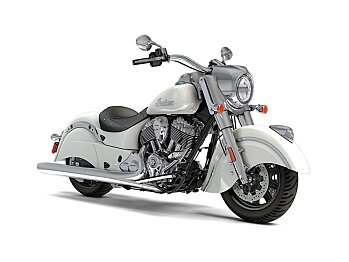 2017 Indian Chief for sale 200516285