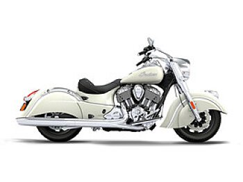 2017 Indian Chief Classic for sale 200554775