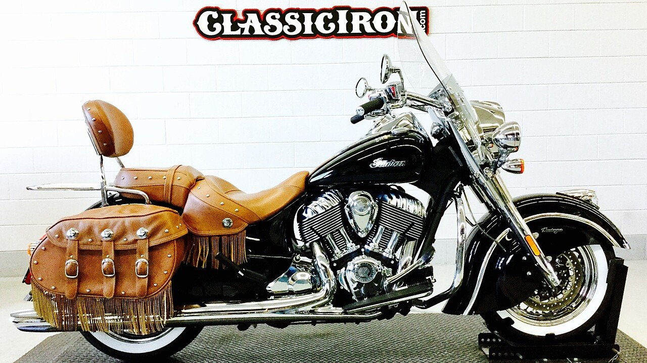 2017 Indian Chief for sale 200558991