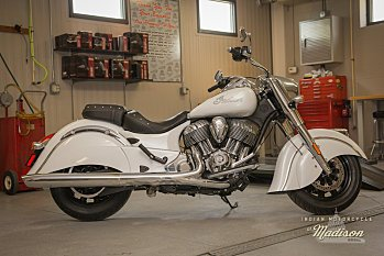 2017 Indian Chief Classic for sale 200581984