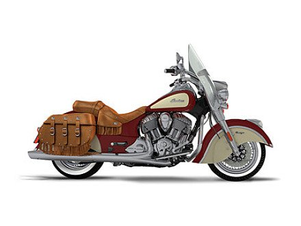 2017 Indian Chief for sale 200396402