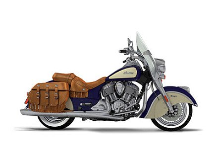 2017 Indian Chief for sale 200396403