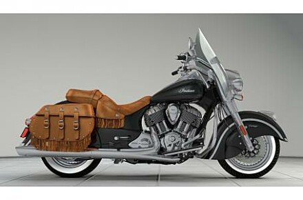 2017 Indian Chief for sale 200396428