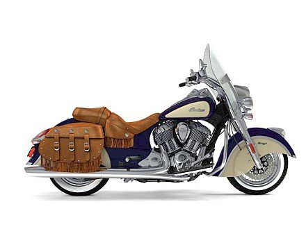 2017 Indian Chief for sale 200455049