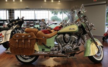 2017 Indian Chief for sale 200469561