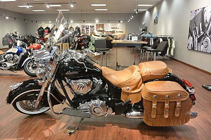 2017 Indian Chief for sale 200472929