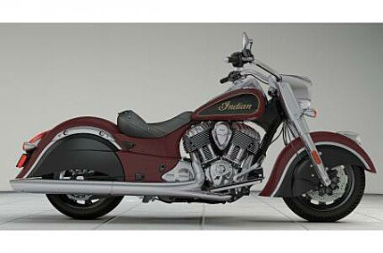 2017 Indian Chief Classic for sale 200472966